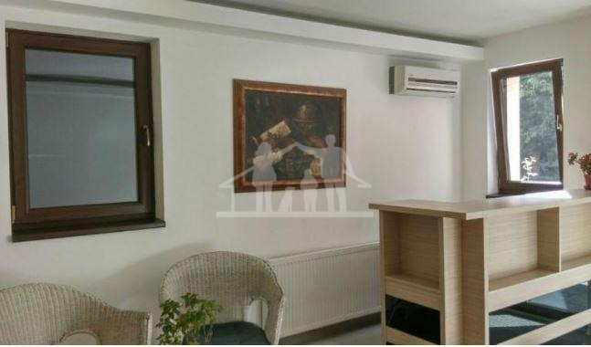 Apartamente Noi Bucuresti - Floreasca Rahmaninov Residence