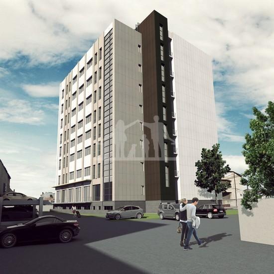 INCHIRIERI BIROURI BUCURESTI - PARCUL CAROL OFFICE BUILDING