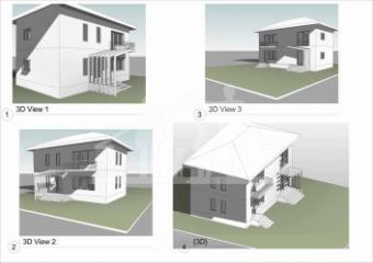 Case Noi Bucuresti -  EVO Residence - Casa EMA