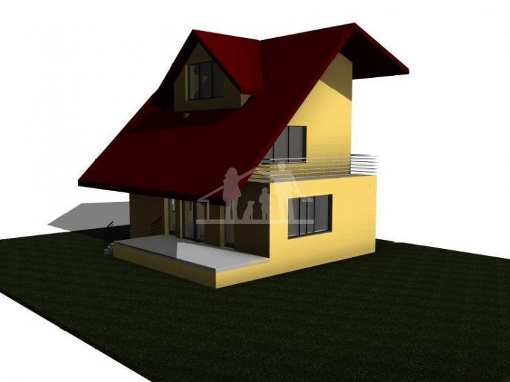 Case Noi Bucuresti - EVO Residence - Casa ALINA