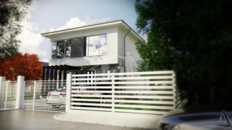 Case Noi Bucuresti - Villa Emilia