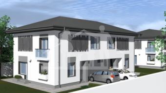 Case noi DE VANZARE - New Concept Residence Magurele