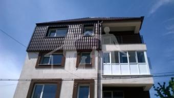 Apartamente Noi - Brancoveanu Residential