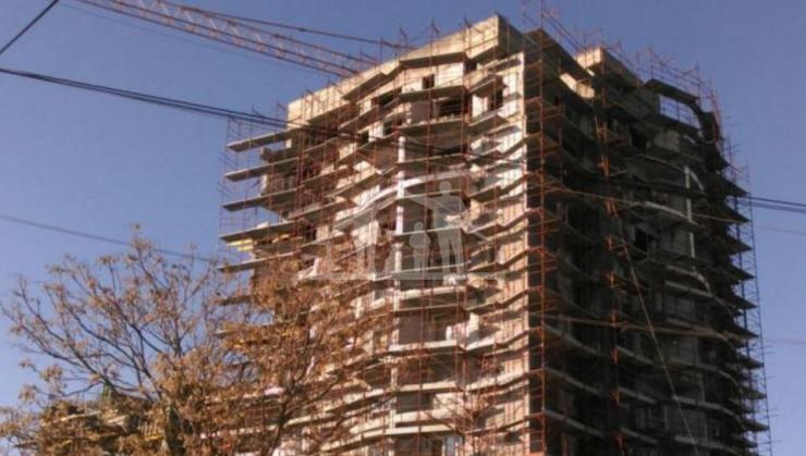Apartamente noi Mihai Bravu - GVitown Residence