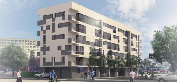 Apartamente noi Berceni - APPTOWN RESIDENCE