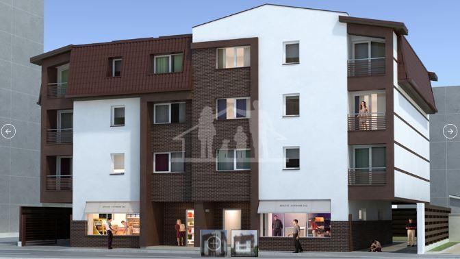 Apartamente noi Sebastian - Rahova Residence 3