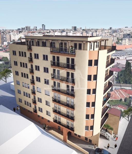 Apartamente noi Iancului - Teleajen Central Apartments