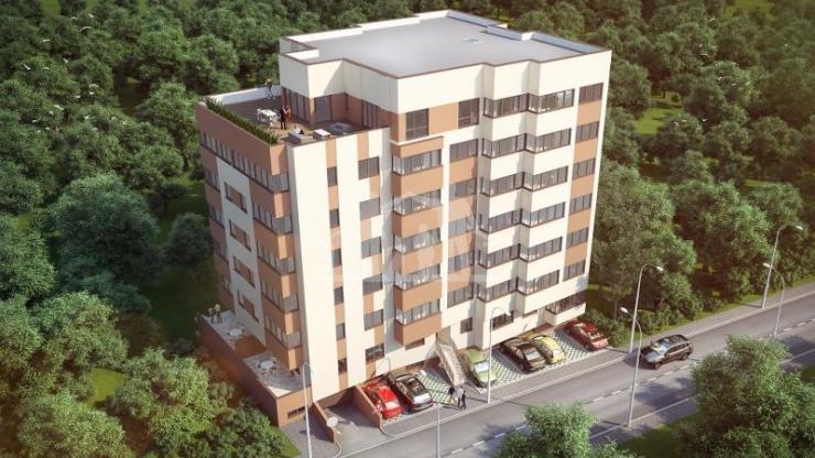 Apartamente Noi Vitan- Mihai Bravu Residence 8