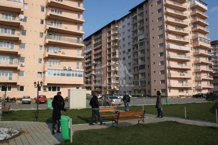 Apartamente Noi Confort City