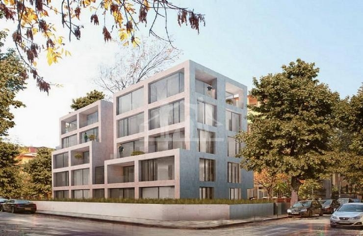 Apartamente Noi Dorobanti Victoriei Capitale - London Residence
