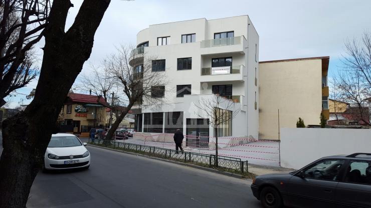 Apartamente Noi Brancoveanu- Marie Curie Residence 2