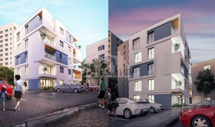 Apartamente noi de vanzare - Mall Vitan Residence