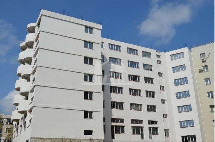 Apartamente Noi Lujerului - Vitrutii Residence
