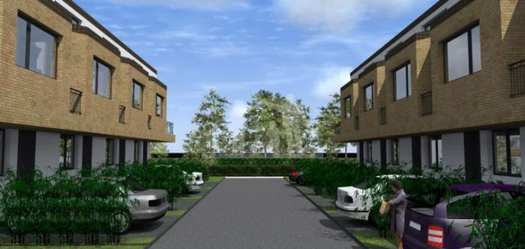 Case Noi Titan - Pallady Rezidential