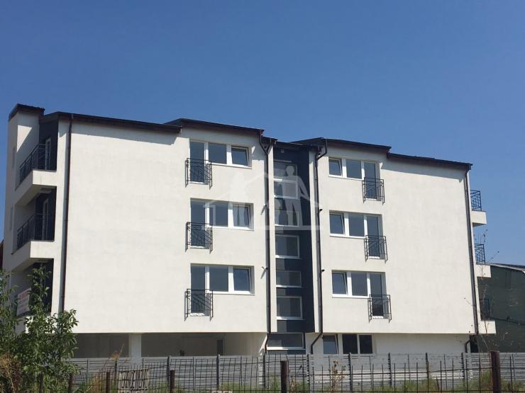 Apartamente Noi Bucuresti - Fundeni Rezidential Villa