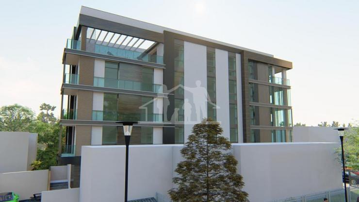Apartamente Noi Floreasca - Verdi Residence