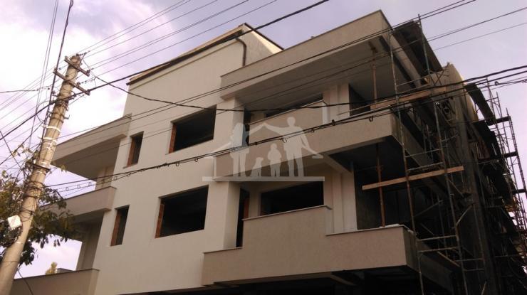 Apartamente noi Barbu Vacarescu - Nord Villa Apartments