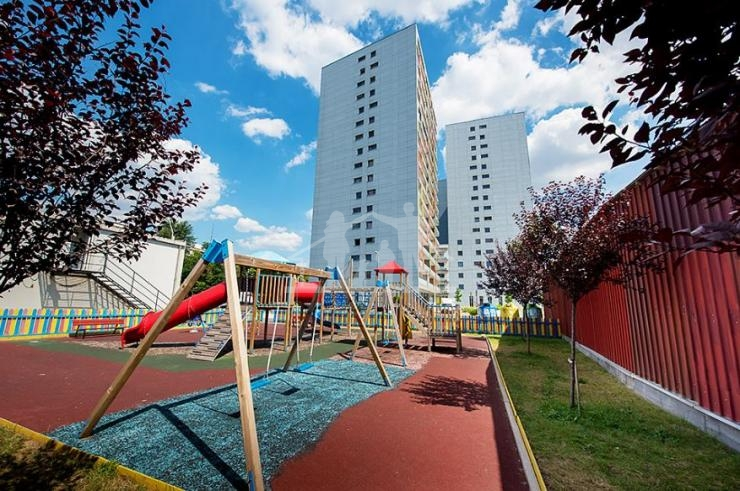 Apartamente noi Colentina - Doamna Ghica Plaza