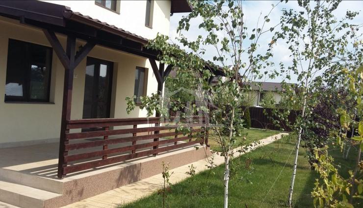 Case Noi Corbeanca - Omnis Rezidential