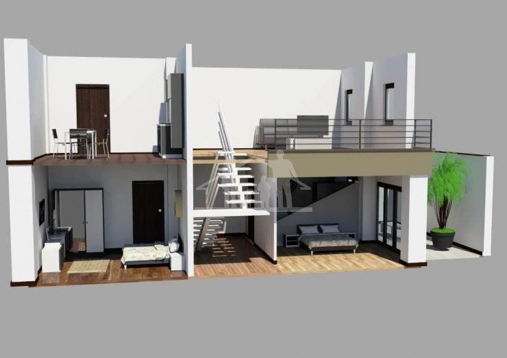 Apartamente de Vanzare - Lacul Tei Villa Apartments