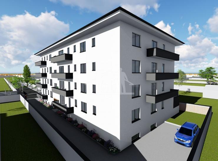 Apartamente Noi Aparatorii Patriei - Berceni Residence 1