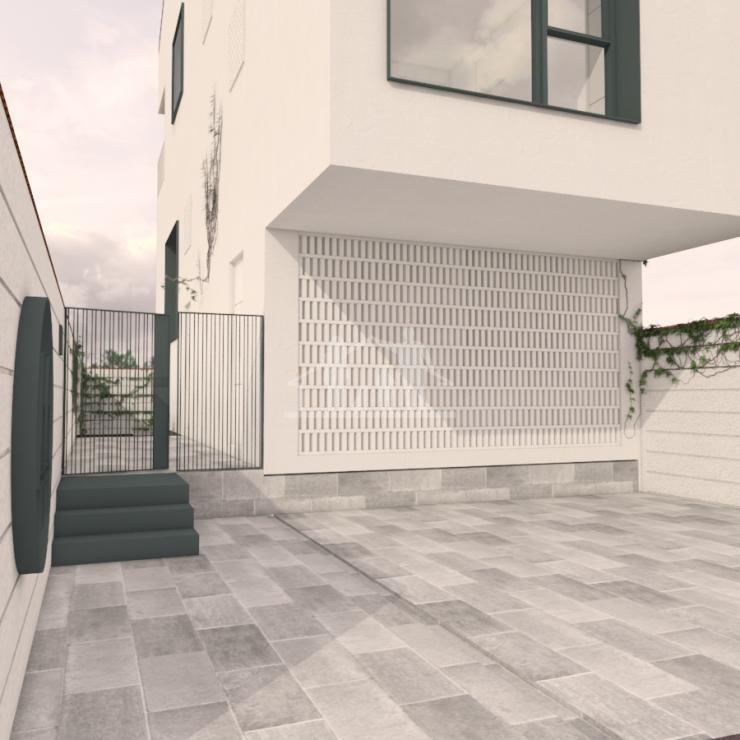 Apartamente Noi Brancoveanu - Duplex Villa Apartments