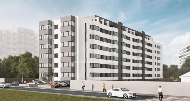 Apartamente Noi De Vanzare Bucuresti - Decebal Residential 1