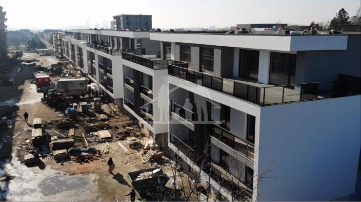 Apartamente Noi Baneasa - Best Home Residence