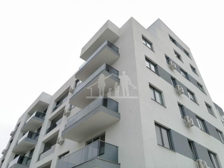 Apartamente Noi de Vanzare - Mihai Bravu Residence 12