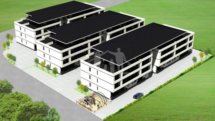 Apartamente Noi de Vanzare - New Concept Residence Magurele 2