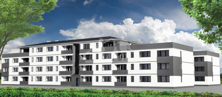 Apartamente Noi de Vanzare in Titan - Burnitei Residence Premium