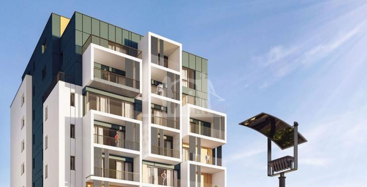 Apartamente Noi Floreasca -  Premium Nord Residence