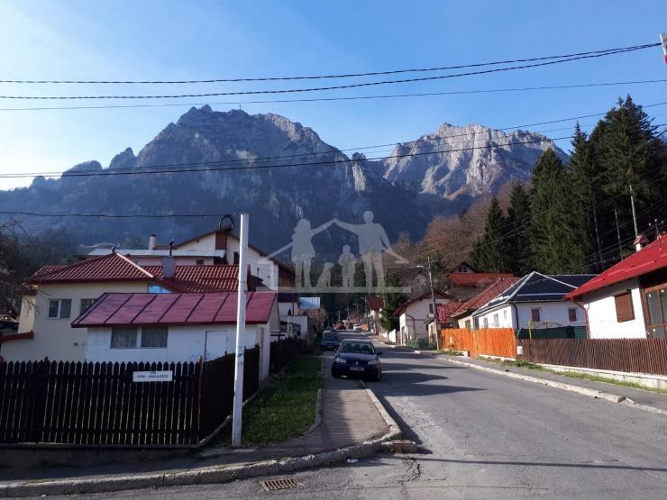 Vila Pensiune de Vanzare in Busteni - Valea Prahovei