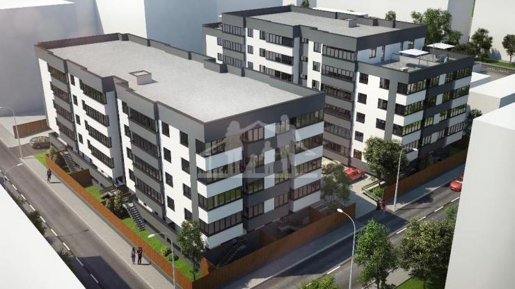 Apartamente Noi de Vanzare - DRISTOR RESIDENTIAL 5