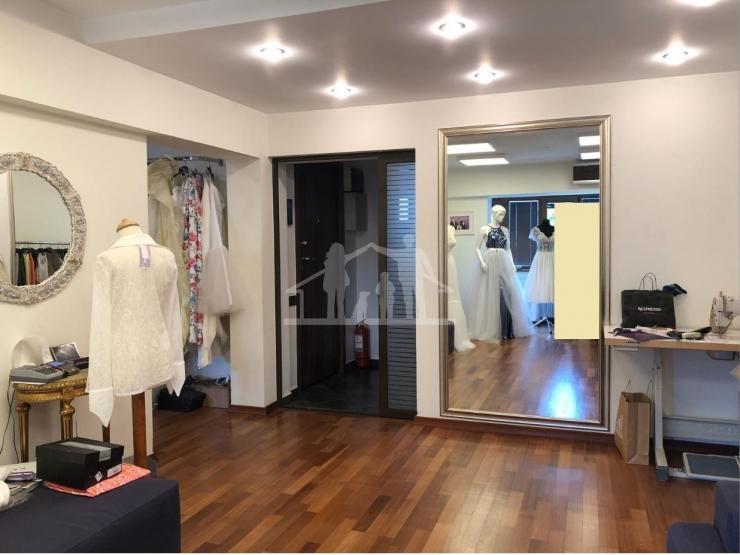 OFERTA EXCELENTA Apartament 3 camere de Vanzare in DOROBANTI FLOREASCA