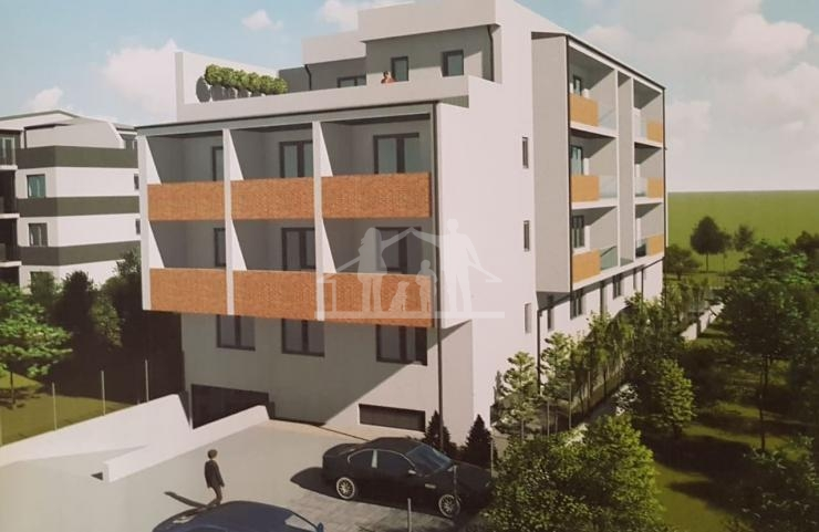 Apartamente Noi de Vanzare - Berceni Premium Residence