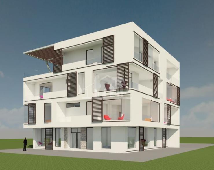 Apartamente Noi de Vanzare  - Dorobanti Capitale - Victoriei Premium Residence