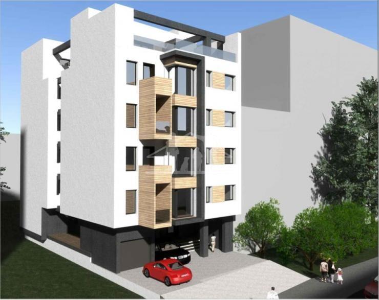 Apartamente Noi de Vanzare - Eminescu Residential
