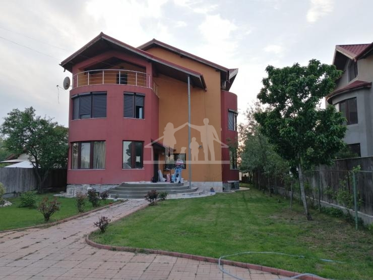 Vila de Vanzare in Jilava - SUPER OFERTA