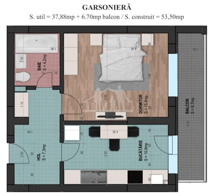 Apartamente Noi de Vanzare - Zona Parcul Carol - Filaret - Viilor - ASL RESIDENCE