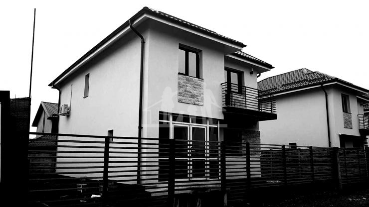 Case Noi Bragadiru - DAMA RESIDENCE