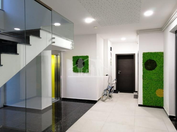 Apartamente Noi Baneasa - Premium Villa Apartments 2