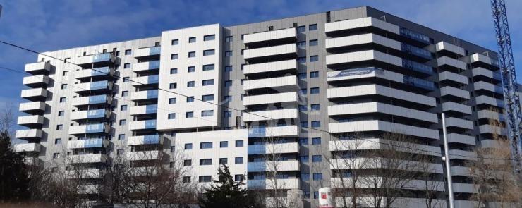 Apartamente noi Cotroceni -  COTROCENI RESIDENCE