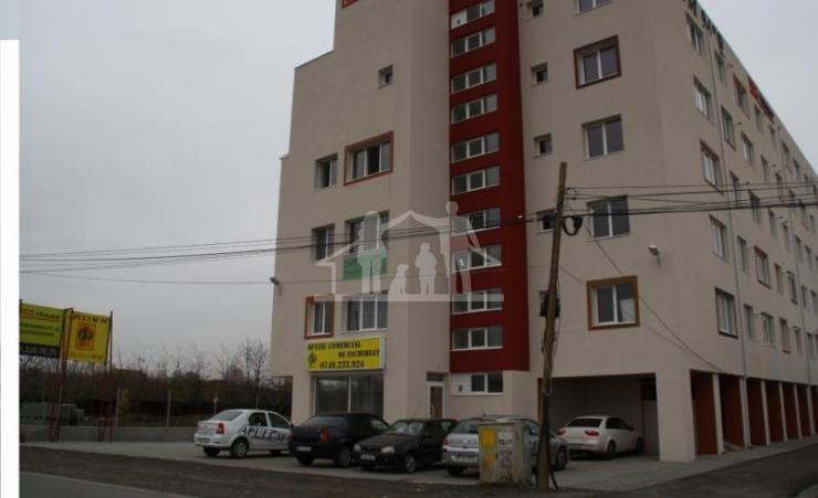 APARTAMENTE NOI PRELUNGIREA GHENCEA - RED HOUSE 3