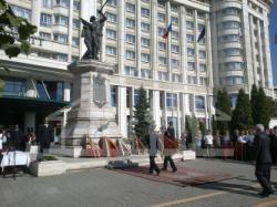 Ziua Pompierilor din Romania