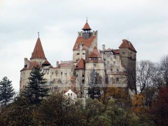 10 lucruri pe care trebuie sa le stii despre Castelul Bran