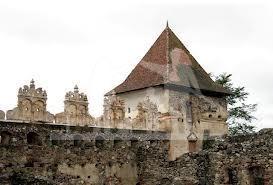Castelul Contelui Lazar- secretul prea bine pastrat al Transilvaniei