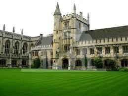 La Oxford se preda limba romana