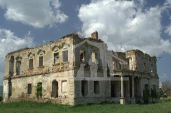 Blestemul Castelului Haller din Coplean, Cluj