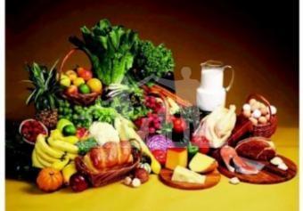 Solutia unui ten mai putin ridat: dieta bazata pe vegetale